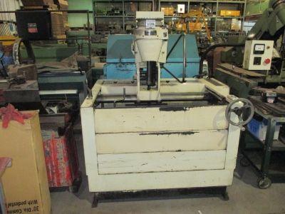 Sunnen CV-616 Cylinder Honing Machine