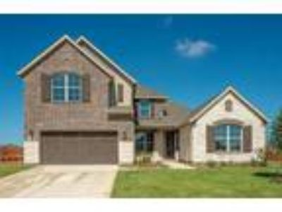 New Construction at 14273 Cottontail Dr, by Beazer Homes