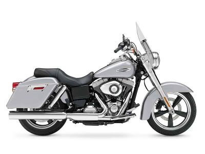 2014 Harley-Davidson Dyna Switchback Cruiser Motorcycles Cleveland, OH