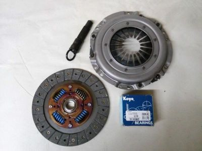 Sell 08708A Clutch Kit; Honda Accord, Prelude motorcycle in Canton, Ohio, US, for US $59.00