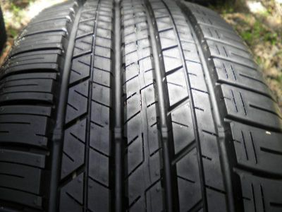 Purchase 1 - dunlop sp sport maxx a1 a/s tire - 235 50 18 - 99% caII T0 BUY @ $130 motorcycle in Port Richey, Florida, US, for US $153.00