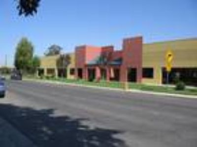Livermore, 2,535 SF office/warehouse space 3 private