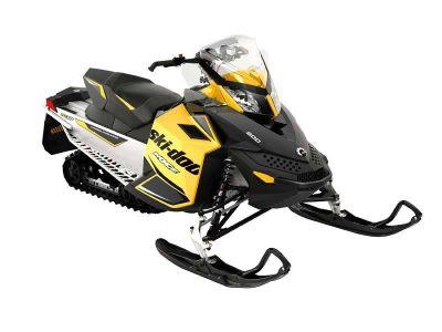 2014 Ski-Doo MX Z Sport 600 Carb ES Trail Sport Snowmobiles Shawano, WI