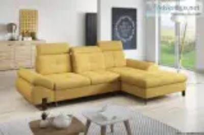 Gorgeous sectional sofa