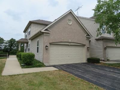 2 Bed 2 Bath Foreclosure Property in Crystal Lake, IL 60012 - Cobblestone Dr # 352646a