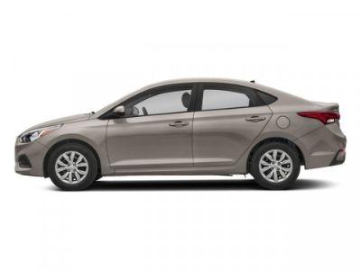 2018 Hyundai Accent SE (Linen Beige)