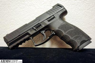 For Sale: Heckler & Koch VP9 9mm Pistol
