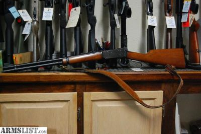 For Sale: Winchester M94 30-30 Used Good Cond
