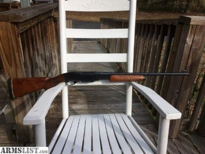 For Sale: Remington 7600
