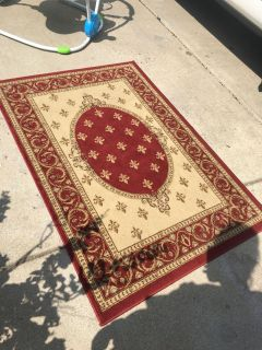 New castle rug 3 3 x 4 7