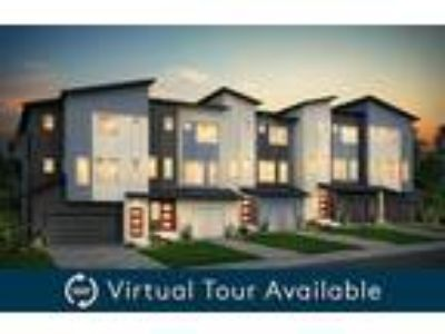 The Residence II by Pulte Homes: Plan to be Built