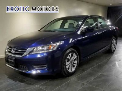 Used 2015 Honda Accord for sale