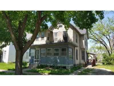 4 Bed 2 Bath Foreclosure Property in Rock Island, IL 61201 - 6th Ave