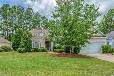 206 Boatmen Dr. PAWLEYS ISLAND Three BR, Well kept home with rare