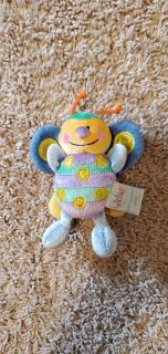 Gund Laughing Butterfly