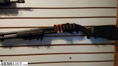 For Sale: Remington 870 express tactical