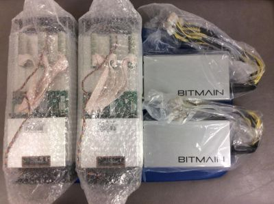 For sale in wholesale Bitmain Antminer S9 X3 A9 D3 L3+/ GTX