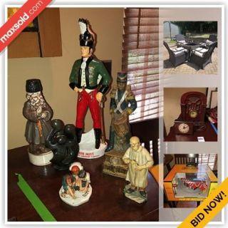 Accokeek Downsizing Online Auction -..
