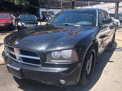 2010 Dodge Charger SXT (Black)