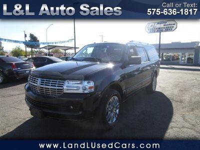 2011 Lincoln Navigator L 2WD