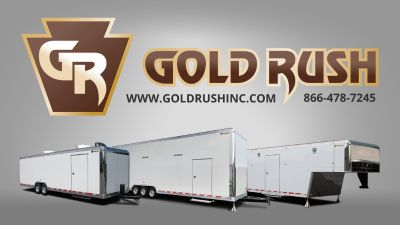 Gold Rush Sportsman Series