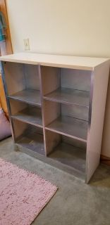 Bookcase - pick up asap before going to garage sale in BELVIDERE