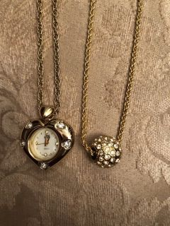 Joan Rivers Necklaces