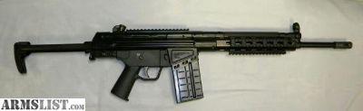For Sale: PTR-91 KPFR, .308