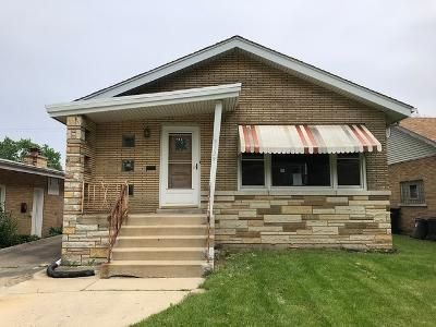 2 Bed 1.5 Bath Foreclosure Property in Evergreen Park, IL 60805 - S Richmond Ave