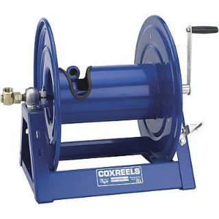 "Buy 3/4"" COXREEL 1125-5-100 MANUAL HOSE REEL SEALCOATING IN STOCK SHIPS TODAY motorcycle in McPherson, Kansas, United States, for US $334.95"