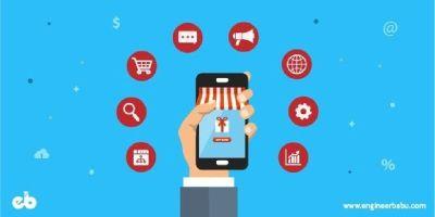 Make an E-Commerce App | eCommerce App Development Experts