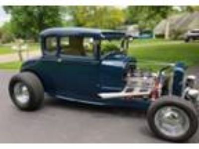 1929 Ford Custom American Classic in Pittsford, NY
