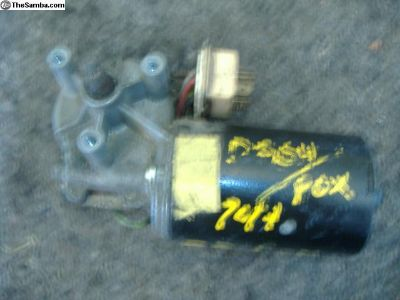 VW dasher wiper motor 321 955 113 C