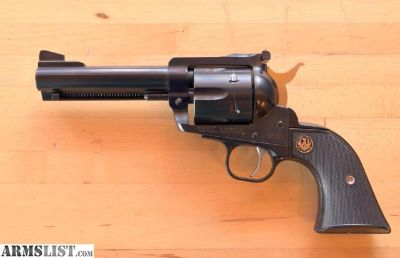 For Sale: USED Ruger Blackhawk in .41 Magnum