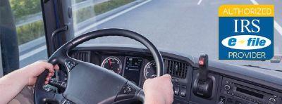 Benefits of E-Filing Form 2290 Truck Tax