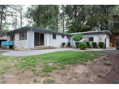 3 Bed 2 Bath Foreclosure Property in Placerville, CA 95667 - Point View Dr