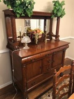Estate Sale /Yorkhaven /West Mobile Friday/Saturday