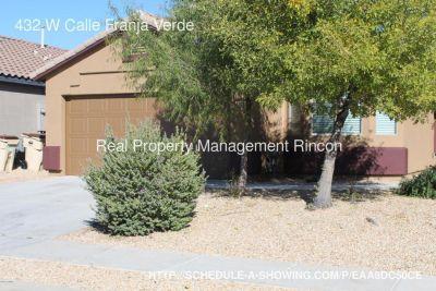 Beautiful 3bed/2bath Rancho Sahuarita Home