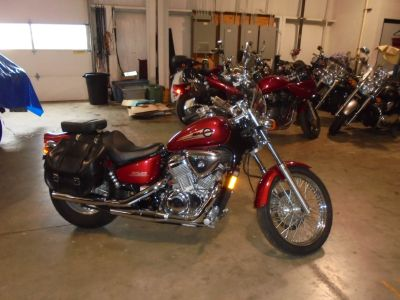 2002 Honda Shadow VLX Cruiser Motorcycles South Haven, MI