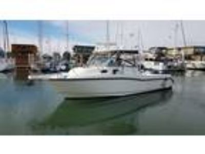 32' Boston Whaler 305 Conquest 2005