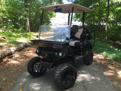 2014 Yamaha Gas Fleet Golf Car Other Woodstock, GA