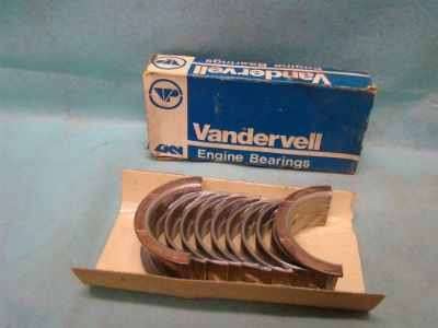 Find Fits Datsun 1952cc 2187cc L20B Z20 Z22 Z22E Main Bearing Set 1974 - 1982 motorcycle in Vinton, Virginia, United States, for US $60.00