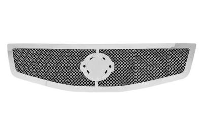 Buy Paramount 43-0242 - Nissan Maxima Restyling Perimeter Chrome Wire Mesh Grille motorcycle in Ontario, California, US, for US $144.00