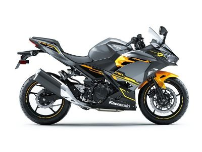 2018 Kawasaki Ninja 400 Sport Motorcycles Valparaiso, IN