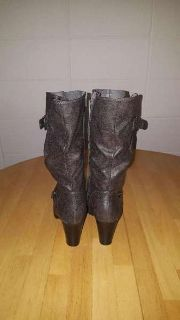 Ladies Boots