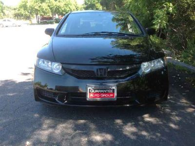 Used 2011 Honda Civic for sale