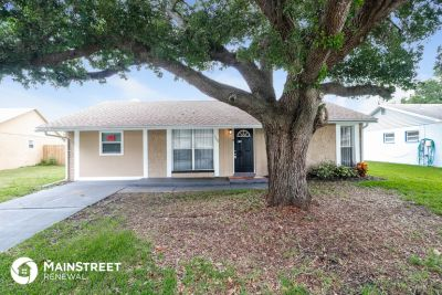 $1345 3 apartment in Pasco (New Port Richey)