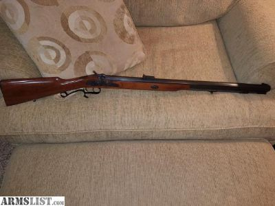 For Sale: Thompson Center 54 Cal Renegade