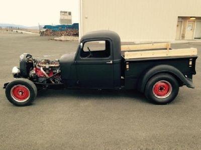 1934 Dodge HC Pickup Rat Rod * Free Shipping * Slant 6 Engine