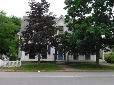 4 Bed 1.5 Bath Foreclosure Property in South Berwick, ME 03908 - Main St